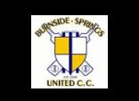 Burnside Springs United CC Fundraising Ideas Melbourne