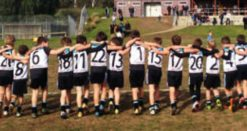 St-Mary-Greensborough-Junior-Football-Club