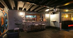 Great-Britain-Hotel-Underground-Function-Room Bucks-Party-Ideas-Melbourne