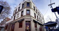 limerick arms hotel bucks night ideas melbourne