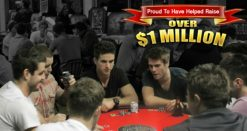 1-million-raised poker deluxe