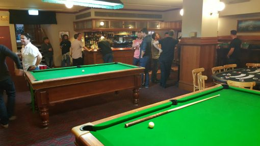 bull-and-bear-tavern-pool-tables bucks-party-ideas-melbourne