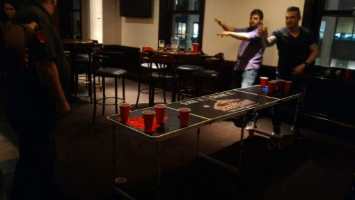 occidental-hotel-beer-pong-fun bucks-party-ideas-sydney