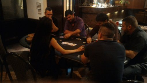 occidental-hotel-poker-night bucks-party-ideas-sydney