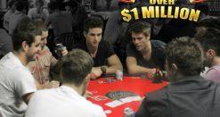 1-million-raised poker deluxe fundraising-ideas