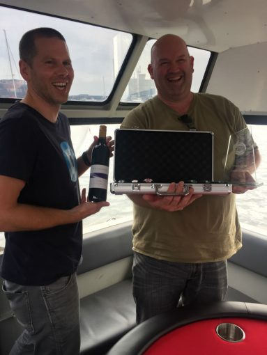 boat-cruise-poker-winners-corporate-teambuilding-ideas