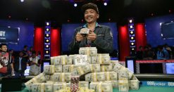 New World Series of Poker Champion is Crowned