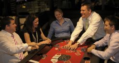 end-of-financial-year-party teambuilding-ideas