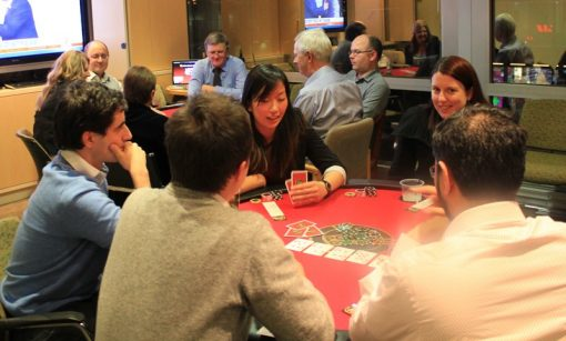 aitken-partners-poker-night-10-teambuilding-ideas-melbourne