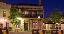 The Rob Roy Hotel Bucks Party Ideas Adelaide