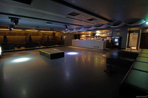 GPO Hotel 4 Bucks Party Ideas Brisbane
