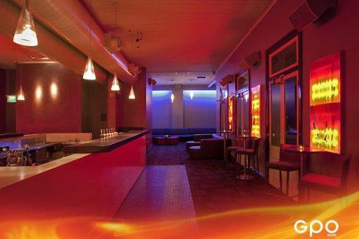 GPO Hotel 5 Bucks Party Ideas Brisbane