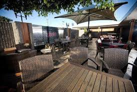 Pinkemba Hotel Beer Garden Bucks Party Ideas Brisbane