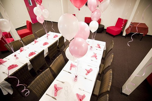 Pinkemba Hotel Function Room Bucks Party Ideas Brisbane