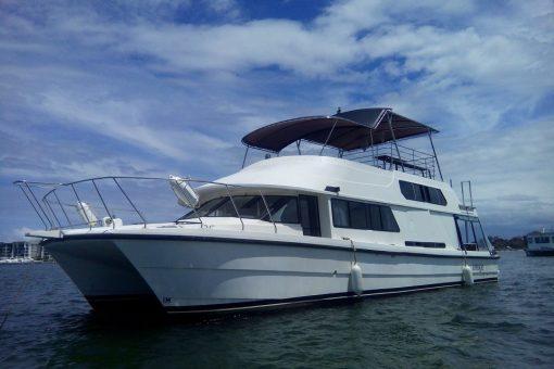 Poker Cruise 1 Bucks Party Ideas Gold Coast