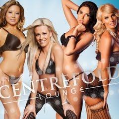 Centrefold Lounge Ladies Bucks Party Ideas Melbourne