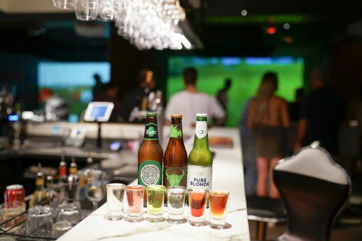 Golfzon Bar 1 Bucks Party Ideas Melbourne