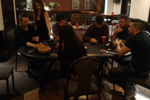 Occidental Hotel Topless Poker Night Bucks Party Ideas Sydney