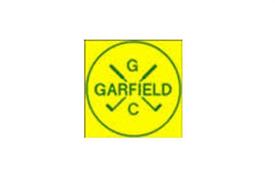 Garfield Golf Club Logo Garfield Golf Club Logo