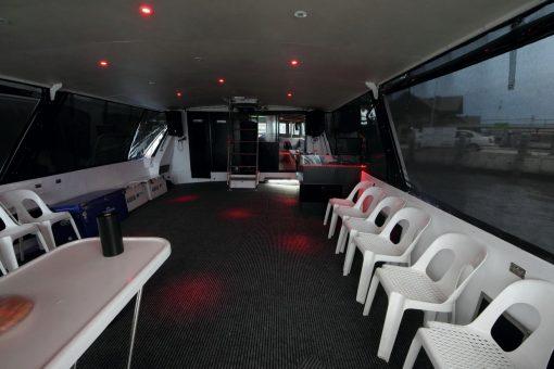 Marine 3 Cruise Bucks Party Ideas Perth