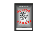 Bukido Karate Club Fundraising Ideas Melbourne