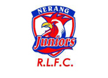 Nerang Roosters JRLC