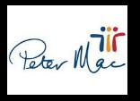 Peter Mac Fundraising