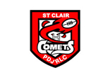 St Clairs Junior Rugby Leage