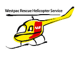 Westpac Helicopter