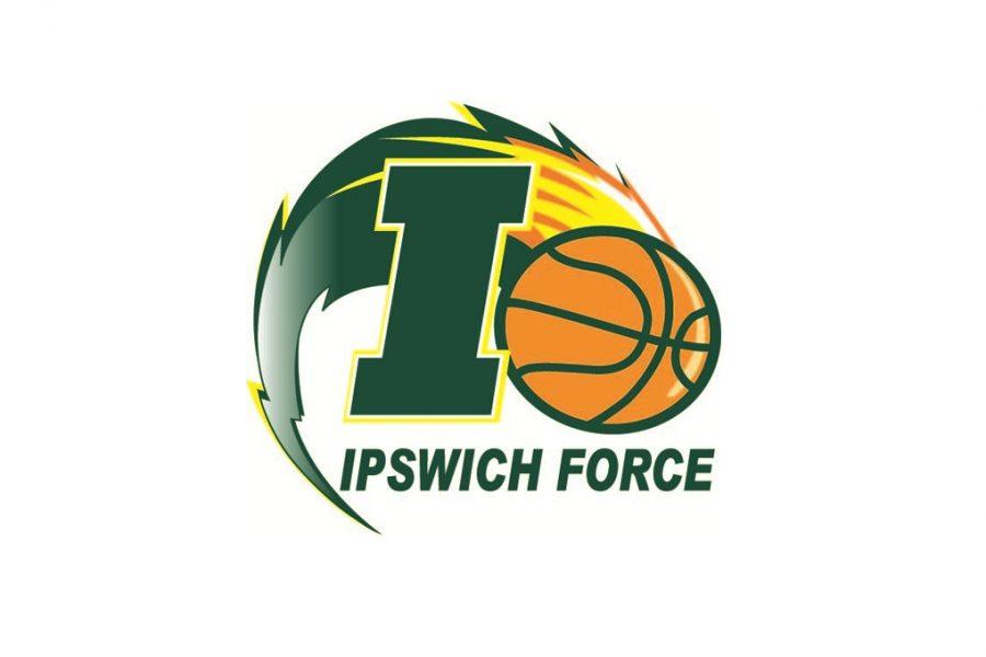 Ipswich Basketball Association