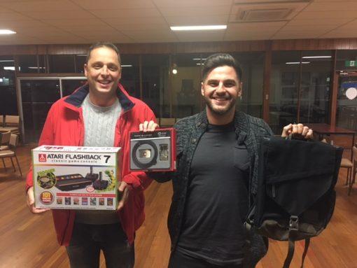 Wizo Dor 20 Fundraising Ideas Melbourne