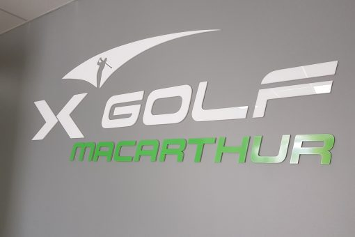 X-Golf Macarthur Bucks Party Sydney