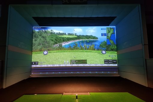 X-Golf Macarthur 5 Bucks Party Venues Sydney