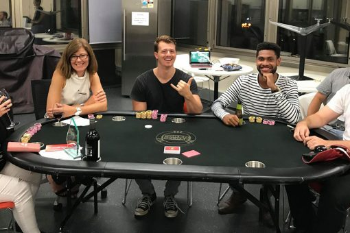 IFAA Poker Night