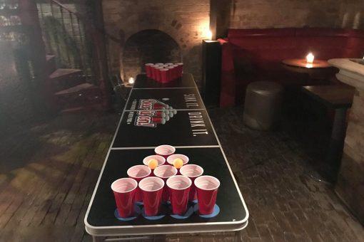 St Luja St Kilda Poker Bucks Party