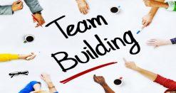 Ideas for Team Culture Team Building Activities
