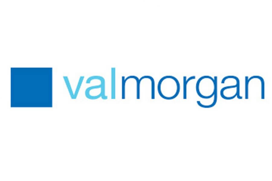 Teambuilding Ideas Val Morgan Logo