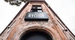 The Cornerstone Hotel Port bucks night melbourne