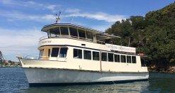 Bucks Cruise Sydney thumb