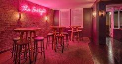 Gaslight Inn Bucks Party Darlinghurst Sydney