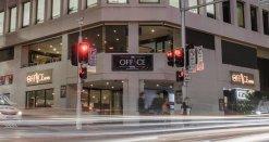 The Office Hotel Sydney CBD